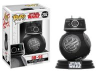 Pop! Star Wars 202 BB-9E